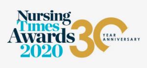 Nursing times awards 2020